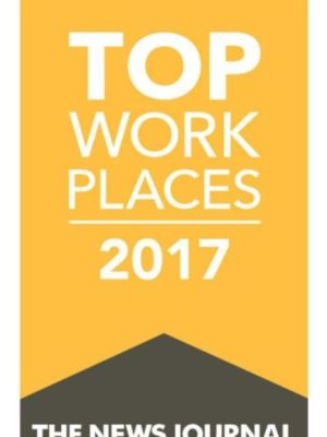 Top Workplaces 2017